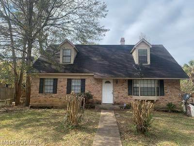 502 Malvern Drive, Mobile, AL 36609 (MLS #647797) :: Berkshire Hathaway HomeServices - Cooper & Co. Inc., REALTORS®