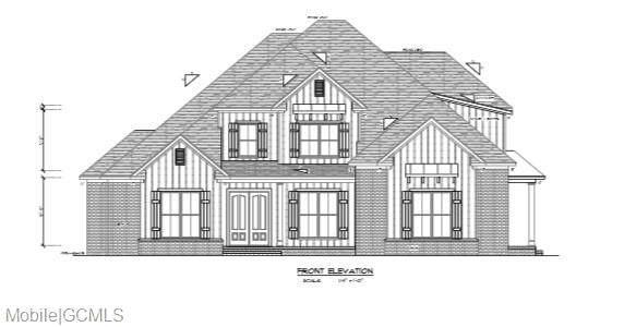 32159 Badger Court, Spanish Fort, AL 36527 (MLS #647801) :: Berkshire Hathaway HomeServices - Cooper & Co. Inc., REALTORS®