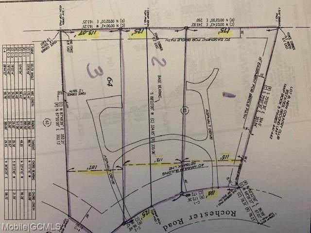 204 Rochester Road #1, Mobile, AL 36608 (MLS #647901) :: Berkshire Hathaway HomeServices - Cooper & Co. Inc., REALTORS®