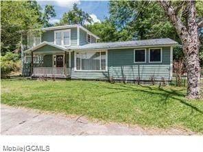 2410 Drake Street, Mobile, AL 36607 (MLS #647925) :: Berkshire Hathaway HomeServices - Cooper & Co. Inc., REALTORS®