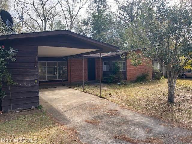 707 Wilshire Road, Mobile, AL 36609 (MLS #648147) :: Berkshire Hathaway HomeServices - Cooper & Co. Inc., REALTORS®