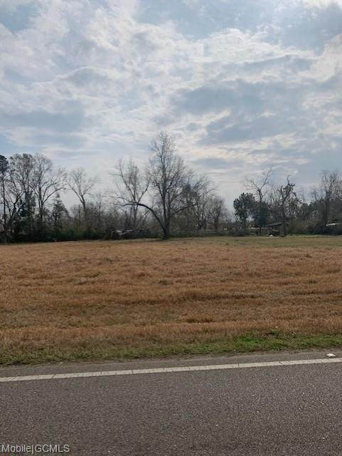 0 Half Mile Road, Irvington, AL 36544 (MLS #648271) :: Mobile Bay Realty