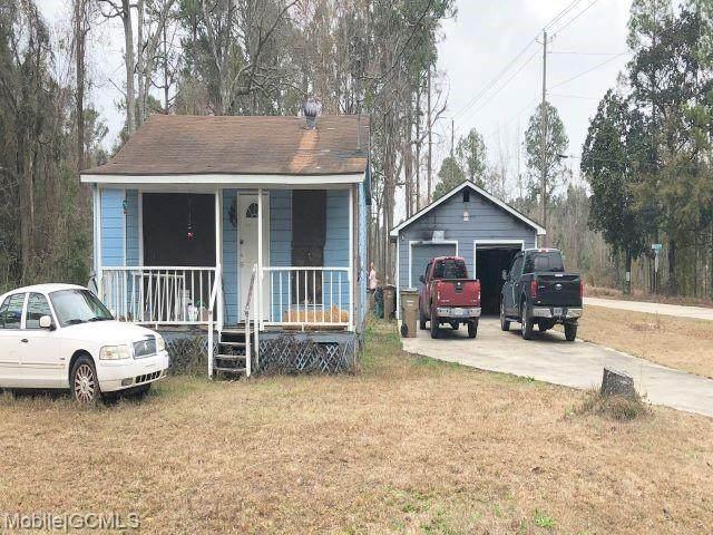 3056 Cedar Wood Drive S, Theodore, AL 36582 (MLS #648378) :: Berkshire Hathaway HomeServices - Cooper & Co. Inc., REALTORS®