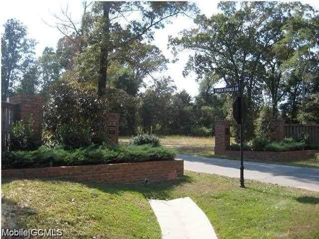2 Timber Springs Drive, Wilmer, AL 36587 (MLS #648572) :: Berkshire Hathaway HomeServices - Cooper & Co. Inc., REALTORS®
