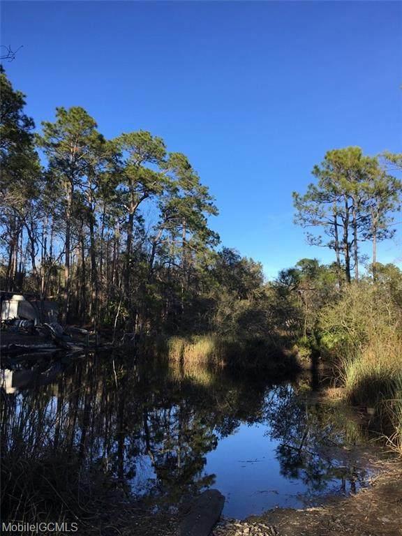 0 Bayou Shores Dr #23, Coden, AL 36523 (MLS #648643) :: Mobile Bay Realty