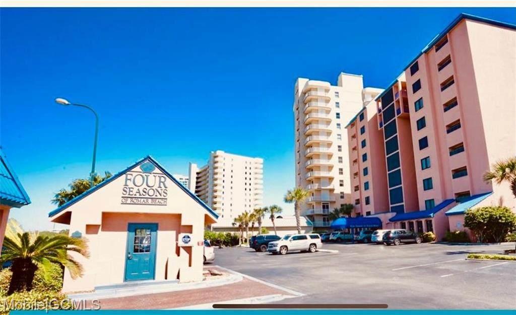 26072 Perdido Beach Boulevard - Photo 1