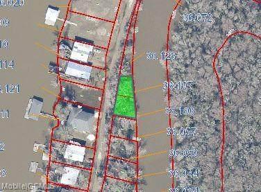 0 Bayou Road, Bay Minette, AL 36507 (MLS #649014) :: Mobile Bay Realty