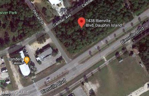 1438 Bienville Boulevard, Dauphin Island, AL 36528 (MLS #649970) :: Berkshire Hathaway HomeServices - Cooper & Co. Inc., REALTORS®
