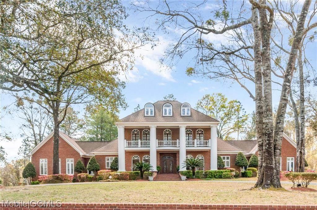7021 Charleston Oaks Drive - Photo 1