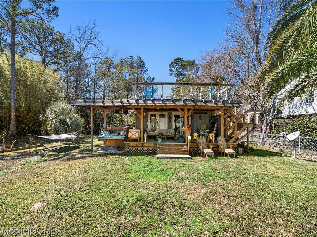 13751 Dauphin Island Parkway - Photo 1