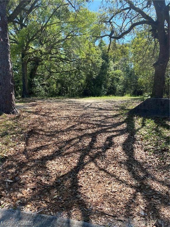 1608 Crestwood Drive, Mobile, AL 36618 (MLS #650507) :: Mobile Bay Realty