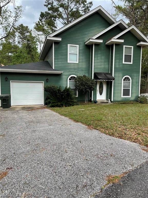 107 Golmon Circle, Daphne, AL 36526 (MLS #650744) :: Berkshire Hathaway HomeServices - Cooper & Co. Inc., REALTORS®
