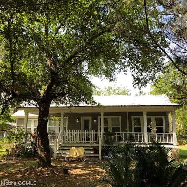 9450 Rice Creek Road, Stockton, AL 36579 (MLS #650962) :: Berkshire Hathaway HomeServices - Cooper & Co. Inc., REALTORS®
