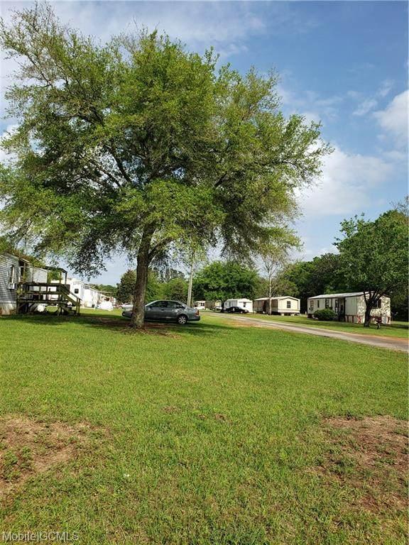 8046 Wells Road W, Theodore, AL 36582 (MLS #650999) :: Berkshire Hathaway HomeServices - Cooper & Co. Inc., REALTORS®