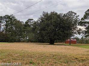 0 Jarrett Road #4, Eight Mile, AL 36613 (MLS #651045) :: Berkshire Hathaway HomeServices - Cooper & Co. Inc., REALTORS®