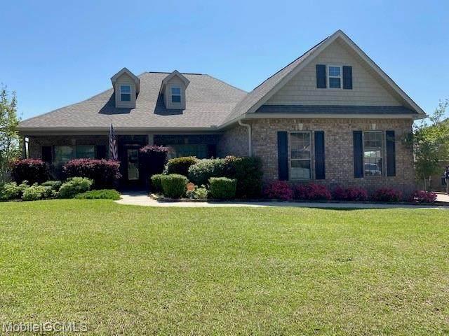 10941 Heritage Circle N, Mobile, AL 36608 (MLS #651052) :: Elite Real Estate Solutions