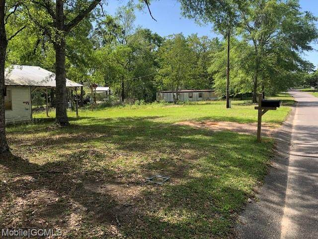 5141 Quimby Drive, Mobile, AL 36619 (MLS #651100) :: Mobile Bay Realty