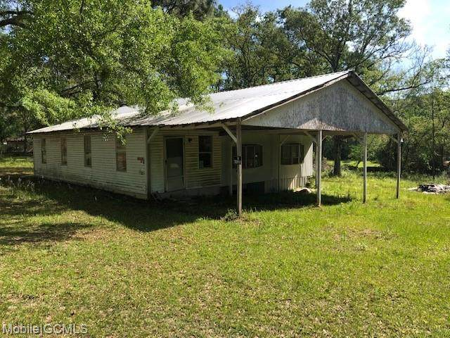 5141 Quimby Drive, Mobile, AL 36619 (MLS #651109) :: Mobile Bay Realty