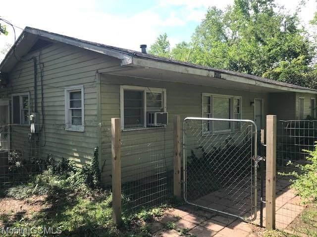 20135 3RD Street, Citronelle, AL 36522 (MLS #651223) :: Berkshire Hathaway HomeServices - Cooper & Co. Inc., REALTORS®