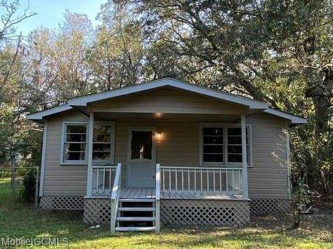 1233 Shore Acres Drive, Mobile, AL 36605 (MLS #651231) :: JWRE Powered by JPAR Coast & County