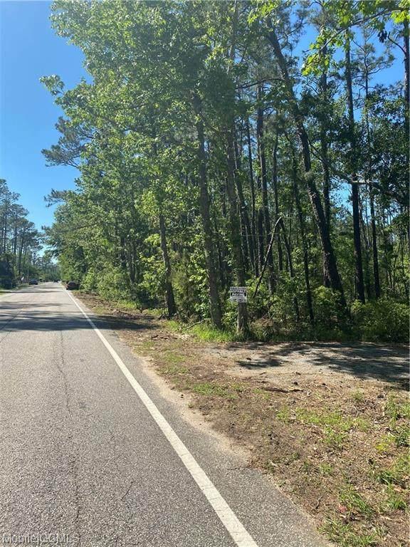 0 County Road 1, Fairhope, AL 36532 (MLS #651639) :: Berkshire Hathaway HomeServices - Cooper & Co. Inc., REALTORS®
