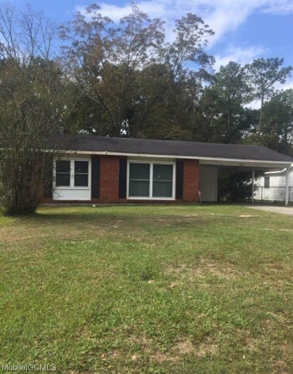 607 Masterson Avenue, Chickasaw, AL 36611 (MLS #651647) :: Elite Real Estate Solutions