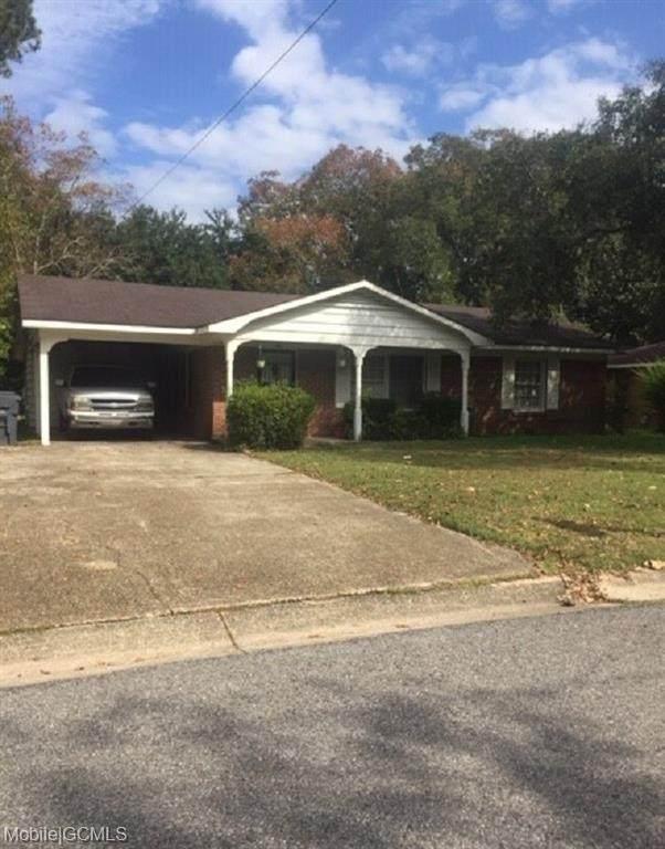 20 Elizabeth Avenue, Chickasaw, AL 36611 (MLS #651837) :: Elite Real Estate Solutions