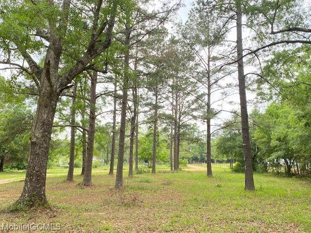 3290 Eunice Road, Semmes, AL 36575 (MLS #651848) :: Berkshire Hathaway HomeServices - Cooper & Co. Inc., REALTORS®