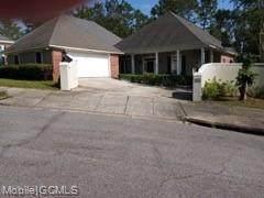 6505 Audubon Sq N, Mobile, AL 36695 (MLS #652096) :: Elite Real Estate Solutions