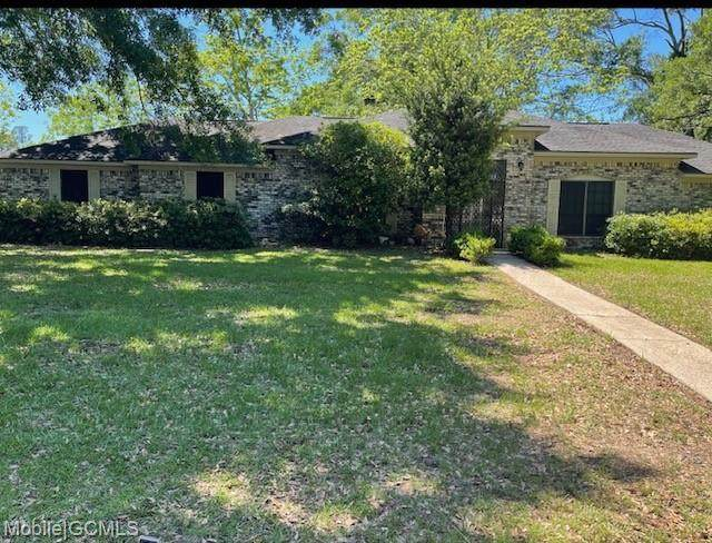 1767 Woods Trail, Eight Mile, AL 36613 (MLS #652172) :: Mobile Bay Realty