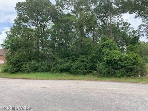 0 Silver Creek Drive #10, Saraland, AL 36571 (MLS #652366) :: Mobile Bay Realty