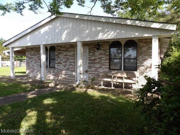 2508 Muriel Avenue, Mobile, AL 36617 (MLS #652526) :: Berkshire Hathaway HomeServices - Cooper & Co. Inc., REALTORS®