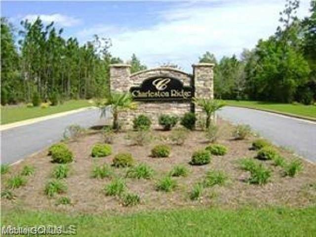 0 Carolina Court W #36, Saraland, AL 36571 (MLS #653125) :: Elite Real Estate Solutions