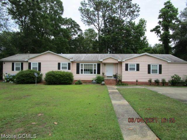 4775 Bit & Spur Road, Mobile, AL 36608 (MLS #653148) :: Elite Real Estate Solutions