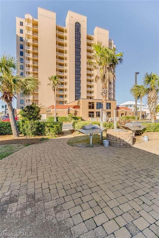 29235 Perdido Beach #403, Orange Beach, AL 36561 (MLS #653444) :: JWRE Powered by JPAR Coast & County