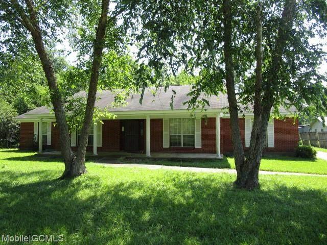 11255 Pioneer Trace Drive, Theodore, AL 36582 (MLS #653520) :: Berkshire Hathaway HomeServices - Cooper & Co. Inc., REALTORS®