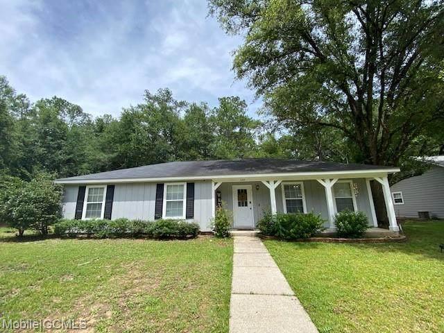 165 Montclair Loop, Daphne, AL 36526 (MLS #653732) :: Elite Real Estate Solutions