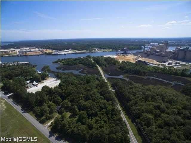 7554 Deer River Road, Theodore, AL 36582 (MLS #653745) :: Elite Real Estate Solutions