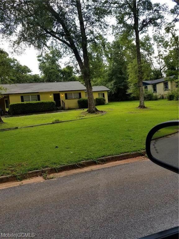 1732 Colonial Lane E, Mobile, AL 36618 (MLS #653762) :: Berkshire Hathaway HomeServices - Cooper & Co. Inc., REALTORS®