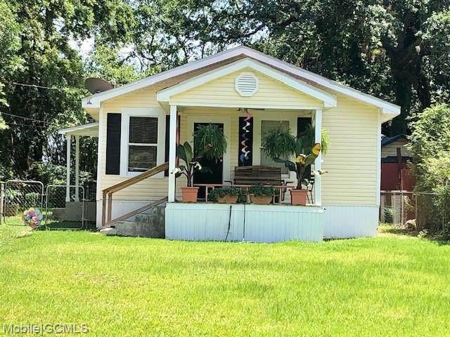 1631 Levene Road, Mobile, AL 36605 (MLS #653928) :: Mobile Bay Realty