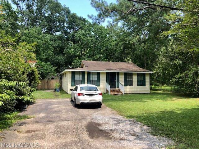 1767 Navco Road, Mobile, AL 36605 (MLS #653932) :: Berkshire Hathaway HomeServices - Cooper & Co. Inc., REALTORS®