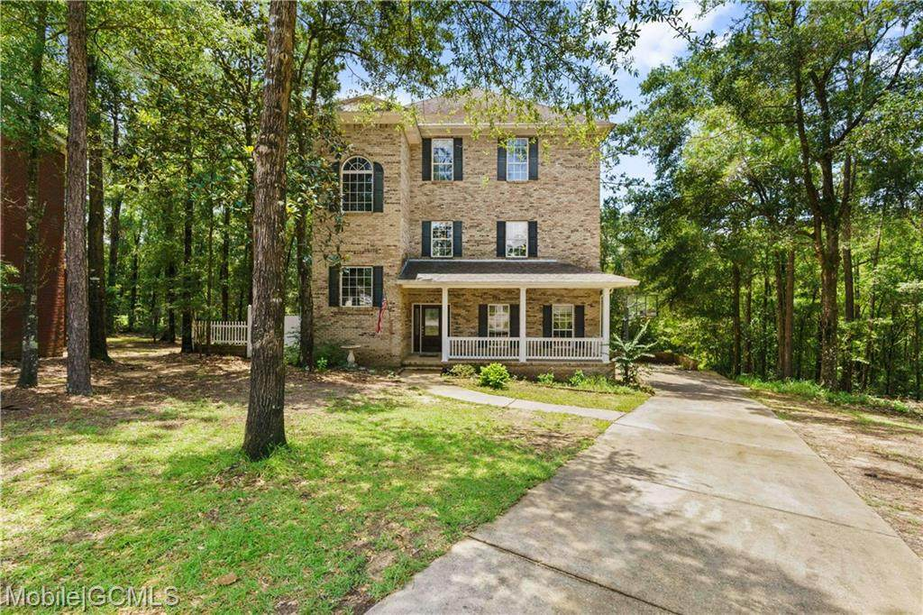 6406 Clear Pointe Court - Photo 1