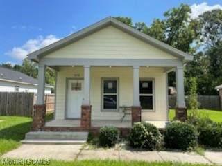 1216 Pecan Street, Mobile, AL 36603 (MLS #654989) :: Elite Real Estate Solutions