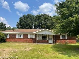 700 Elizabeth Drive, Saraland, AL 36571 (MLS #655112) :: Elite Real Estate Solutions