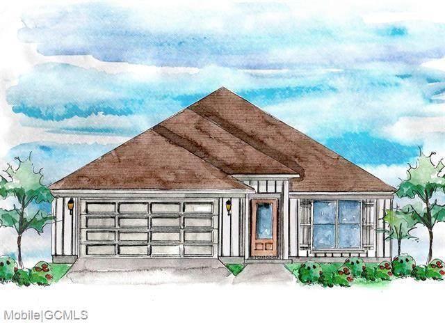 1251 Caper Avenue, Foley, AL 36535 (MLS #655190) :: Elite Real Estate Solutions