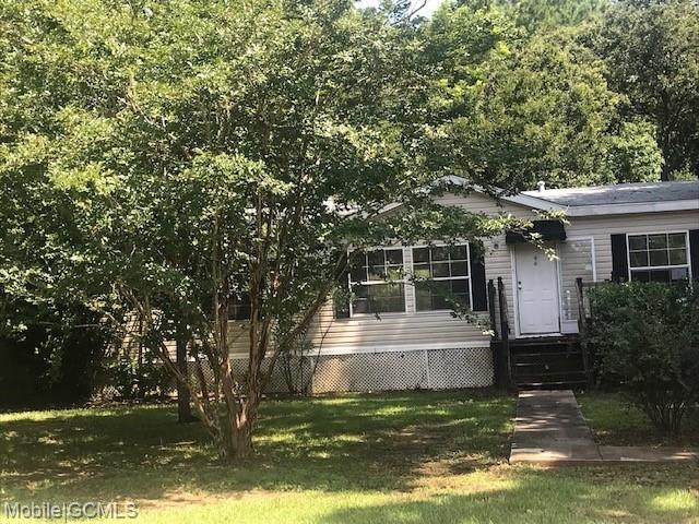 12146 Yancey Glen Drive, Mobile, AL 36695 (MLS #655208) :: Berkshire Hathaway HomeServices - Cooper & Co. Inc., REALTORS®