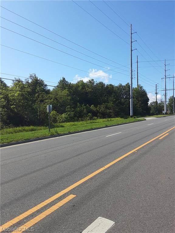0 Schillinger Road, Semmes, AL 36575 (MLS #655287) :: Berkshire Hathaway HomeServices - Cooper & Co. Inc., REALTORS®