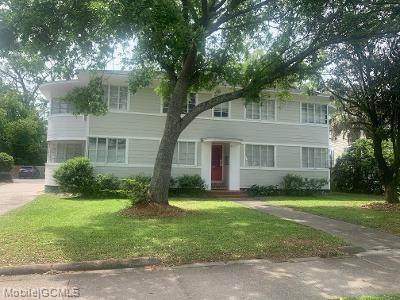957 Dauphin Street #2, Mobile, AL 36604 (MLS #655359) :: Mobile Bay Realty