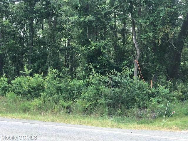 0 Dauphin Island Parkway #9, Theodore, AL 36523 (MLS #655366) :: Berkshire Hathaway HomeServices - Cooper & Co. Inc., REALTORS®