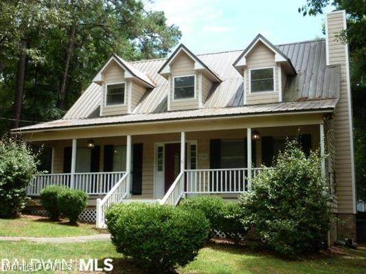 108 Pineview Circle, Daphne, AL 36526 (MLS #655420) :: Mobile Bay Realty